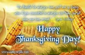 thanksgiving day quotes 005 best quotes facts and memes