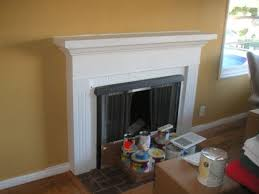 home refacing stacked stone fireplace mantels over fireplace