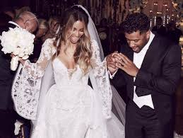 ciara u0026 russell wilson moved wedding from north carolina over