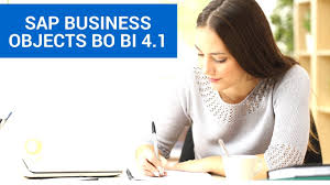 sap business objects bo bi 4 1 training crystal reports 2011 and