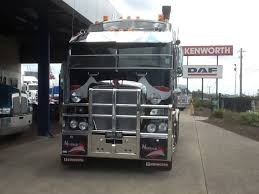 kenworth trucks australia nhh 06 national heavy haulage australia