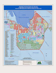Land Ownership Map Eye On Miami Big Sugar The Big Squeeze And The Everglades U2026 By