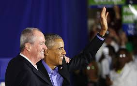 murphy and new jersey voters can get u s back on track obama