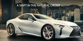lexus lc fuel economy find out what the lexus lc hybrid has to offer available today