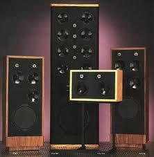 Polk Audio Rti A1 Bookshelf Speakers Review Polk Audio Stereo Dimensional Array Vintage Speakers