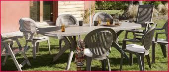 chaises grosfillex table et chaise de jardin grosfillex jardin fr