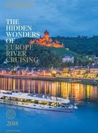 luxury river cruises truly all inclusive scenic tours