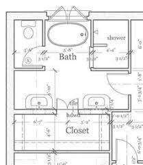 bathroom floor plan your guide to planning the master bathroom of your dreams