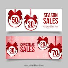 christmas sale christmas sale vectors photos and psd files free