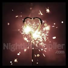 heart sparklers heart sparkler heart shaped sparklers