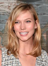 karlie kloss hair color karlie kloss photos photos chanel dinner and cocktails part 2