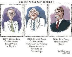 Rick Perry Meme - energy secretary nominees 2016 rick perry 2009 steven chu 2013