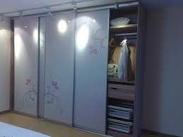 cupboard door designs for bedrooms indian homes suggestions for wardrobe in small apartment