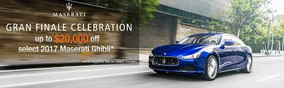 luxury maserati maserati dealer luxury cars in st petersburg fl maserati of