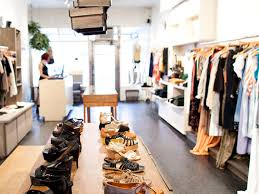 boutique fashion the ultimate guide to shopping in new york