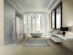 Modern Bathroom Design Trends  Offering Complete And - Complete bathroom design