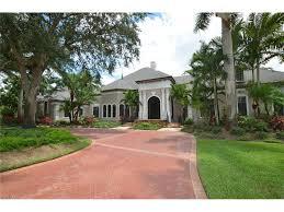 Luxury Homes Naples Fl by Quail Creek Golf U0026country Club Luxury Homes Naples Fl