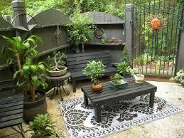Small Outdoor Furniture For Balcony Tiny Patio Ideas 26