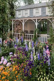 Botanic Garden New York American Impressionist Gardens At The Nybg Artnet News