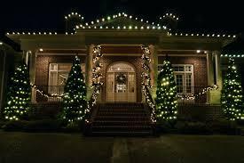 christmas tree solar lights outdoors christmas tree lights outdoor amodiosflowershop com