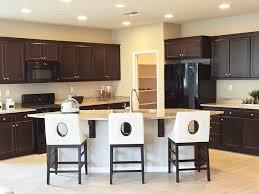 brown cabinets kitchen 50 gorgeous kitchen designs with islands designing idea