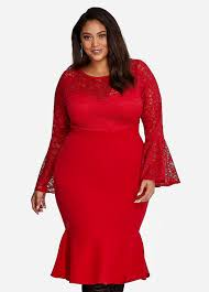 new plus size dresses bodycon party u0026 cocktail dresses ashley