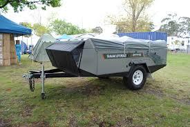 offroad travel trailers tanami off road camper outback campers camper trailers melbourne