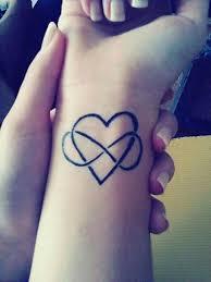 20 infinity tattoo ideas feed inspiration