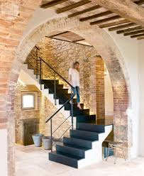 tour debbie travis u0027s gorgeous vacation home in italy interiors
