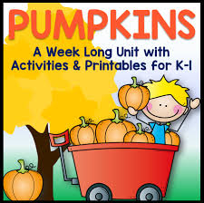 parts of a pumpkin free printable primary theme park