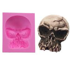 halloween soap molds popular skull silicone candy molds buy cheap skull silicone candy