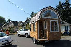 tiny house tour grad student u0027s tiny house tour and interview on living tiny