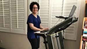 Desk Treadmill Diy Stress Relief Diy Treadmill Desk Nic