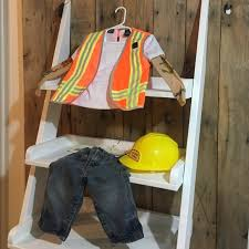 Construction Worker Costume 52 Off Hallows Eve Other Toddler Construction Worker Halloween