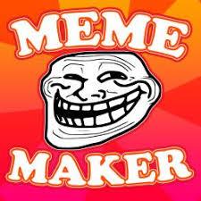 Meme Generator App - meme creator meme generator troll picture maker app ranking and