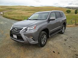 lexus gx 460 for sale in us updated where we took the 2014 lexus gx460