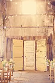 wedding backdrop doors vintage door wedding decor