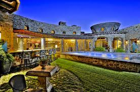 Ranch Style Mansions by Arizona Homes Of The Rich Page 24