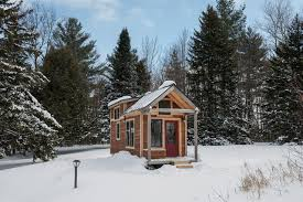 home environment design group tiny house town sustainable vermont tiny house
