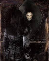 bloody mary halloween horror nights hhn18 on topsy one