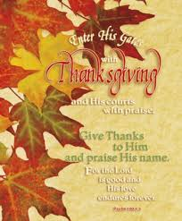 enter his gates with thanksgiving psalm 100 4 niv large bulletins