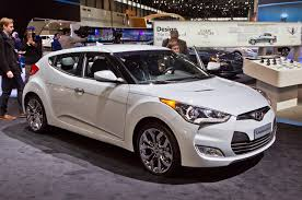 hyundai veloster reflex 2014 hyundai veloster re flex debuts at 2014 chicago auto