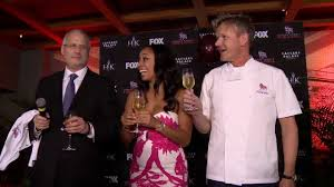 Hell S Kitchen Season 11 - gordon ramsay hell s kitchen season 11 winner caesars palace las