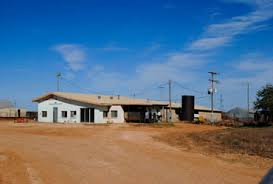 Texas Sale Barn Scott Land Company Dimmitt Texas