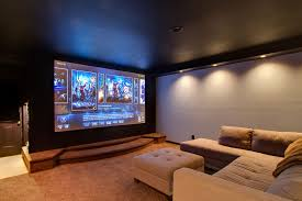 Home Theater Hvac Design The Timelapse Theatre Planning N U0027 Build Log Avs Forum Home