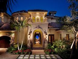 mediterranean homes design chic luxury mediterranean exterior