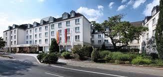 Exterior View Photo Galleries Frankfurt Lindner Congress Hotel