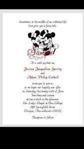wedding quotes disney disney theme wedding invitations the wedding specialists