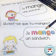 430 best french vocabulary images on pinterest french immersion