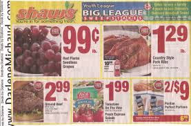 shaws ad scan 6 6 6 12 14 match ups added archive